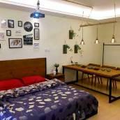 青島石先生公寓