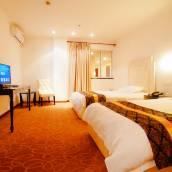 蘇州新東吳珍珠大酒店