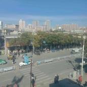 臨夏匯商賓館