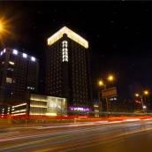 榆林銀杏熙悅酒店