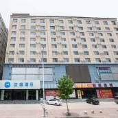 漢庭酒店(鄧州仲景路店)