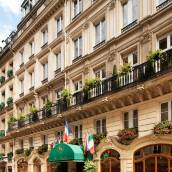 巴黎貝斯特韋斯特沃塞特歌劇酒店