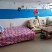 青島藍石海景看海公寓