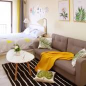 佛山極美空間優選公寓