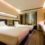 西安此山品質酒店