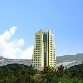居佳聯合酒店(威海國際海水浴場哈工大店)
