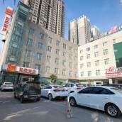 如家酒店(西安北經濟技術開發區明光路店)