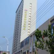 銀座佳驛酒店(濟南萊鋼銀座商城店)