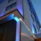 維羅納蒙特莎宮酒店
