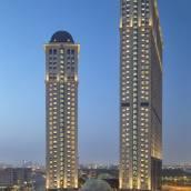 迪拜灣高地凱悅酒店