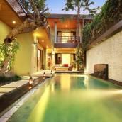 巴厘島奧特芒巴黎2號水明漾別墅