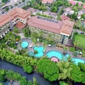 日惹嘉雅卡塔酒店及水療中心