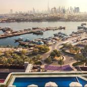 阿爾班德爾羅塔納酒店-迪拜河畔