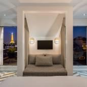 巴黎阿塔拉香榭麗舍酒店