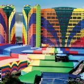 雲頂世界第1大酒店 - 第三大樓