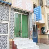 青島金紅嘉賓館