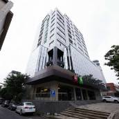 宜必思酒店(蘇州三香路店)