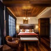 曼谷出版社酒店