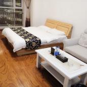 金鉑爾度假公寓(青島東方影都店)