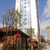 昆明蓬萊花園酒店
