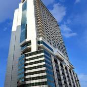 吉隆坡市中心華美達套房酒店