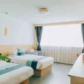 華通悅達商務酒店(成都新南門地鐵站店)