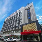 宜必思酒店(西安曲江會展中心地鐵站店)