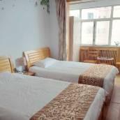 青島舞楫小築家庭公寓