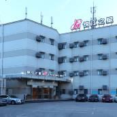 錦江之星(上海顧村公園店)