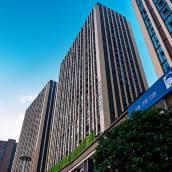 希岸酒店(成都三河場地鐵站店)