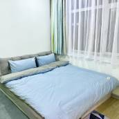 青島蝸牛高端公寓