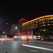 長慶賓館(西安鳳城五路地鐵站店)