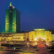 淄博世紀大酒店
