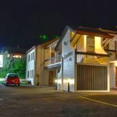 巴塞羅那汽車旅館
