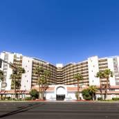 會議中心 888 號公寓式客房酒店