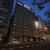 大阪谷町天然溫泉多米酒店