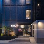 大阪SHE酒店
