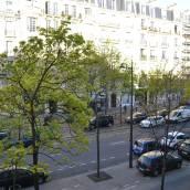 巴黎努維爾酒店