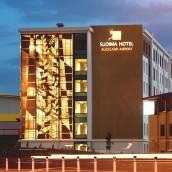 蘇迪瑪奧克蘭機場酒店