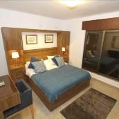 皇家奢華開放式公寓酒店