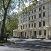倫敦海德公園本土公寓式酒店