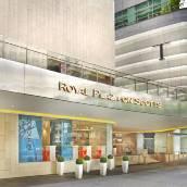 新加坡史各士皇族酒店