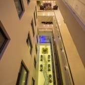 加德滿都亞特里水療套房酒店