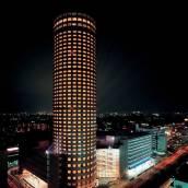 新橫濱王子大飯店