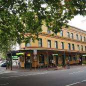 悉尼皇家展覽酒店