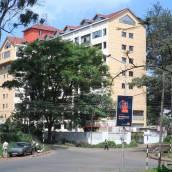 肯尼亞舒適套房酒店