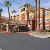 美國拉斯維加斯市中心區長住酒店