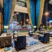 波德爾薩沙哈法酒店