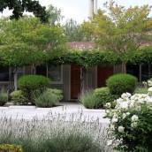 草地鷚酒店