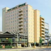 長崎出島柏爾沃酒店